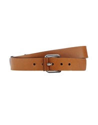 Michael Kors Belts Brown