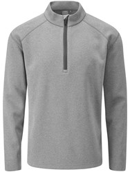 Ping Kelvin Jumper Grey