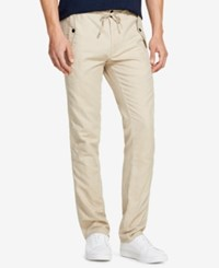 Dkny Drawstring Pants Fallen Rock