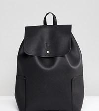 Accessorize Holly Black Backpack 03 Black
