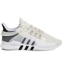 Adidas Equipment Support Adv Mesh Trainers Clear Brown White