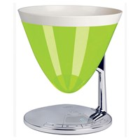 Bugatti Uma Weighing Scales And Timer Green