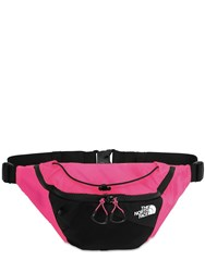 The North Face Lumbnical Belt Bag Fuchsia