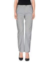 Cnc Costume National C'n'c' Costume National Trousers Casual Trousers Women Blue