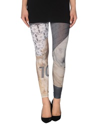 Happiness Leggings Steel Grey