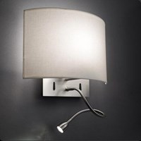 Bover Wall Street Fl Wall Sconce