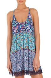 In Bloom By Jonquil Women's Jersey Chemise