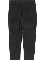 Burberry Straight Leg Cargo Trousers 60