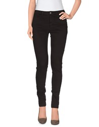 Mason's Trousers Casual Trousers Women Dark Brown