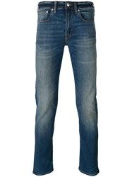 Paul Smith Ps By Skinny Jeans Blue