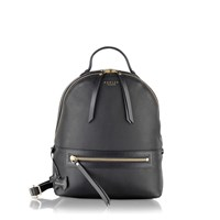 Radley Northcote Road Medium Ziptop Backpack Bag Black