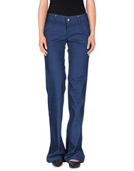 Cnc Costume National C'n'c' Costume National Denim Denim Trousers Women Slate Blue