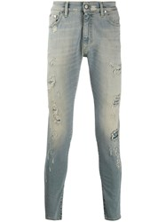 Represent Repairer Candiani Mid Rise Jeans 60