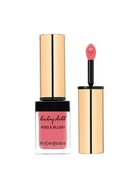 Yves Saint Laurent Babydoll Kiss And Blush Pink Hedoniste