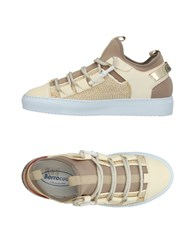 Barracuda Sneakers Beige