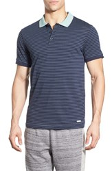 Men's Bench 'Curl' Polo