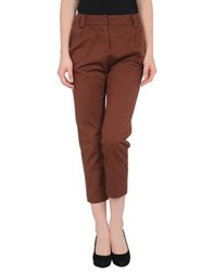 Rose Trousers 3 4 Length Trousers Women
