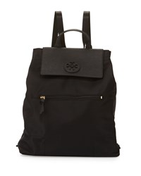 Tory Burch Ella Packable Backpack Black