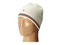 Dale Of Norway Flagg Hat Off White Raspberry Navy Caps