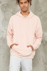 Forever 21 Fleece Knit Hoodie