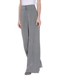Laurel Casual Pants Grey
