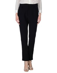 Anthony Vaccarello Trousers Casual Trousers Women
