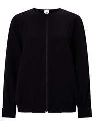 John Lewis Kin By Bomber Jacket Navy