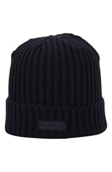 A. Kurtz 'Irwin' Watch Cap Navy