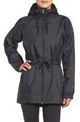 Columbia Women's Arcadia Hooded Waterproof Casual Jacket