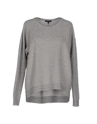 Surface To Air Sweaters Brown