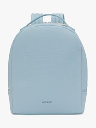 Matt And Nat Dwell Collection Olly Vegan Backpack Dusk