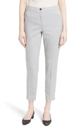 Ted Baker Women's London Radiiat Slim Ankle Suit Pants