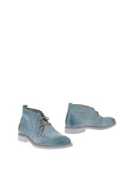 Mjus Ankle Boots Beige