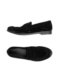 Pawelk's Loafers Black