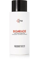 Frederic Malle Bigarade Concentree Body Milk Colorless