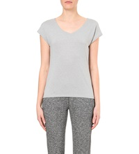 Sweaty Betty Boyfriend Run T Shirt Pathway Marl