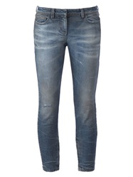 Faith Connexion Skinny Jeans Blue