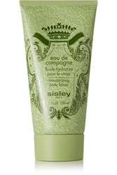 Sisley Paris Moisturizing Perfumed Body Lotion Colorless