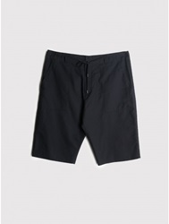 Assembly New York Cotton Shorts Oak