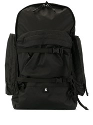Makavelic Cargo Pocket Backpack 60