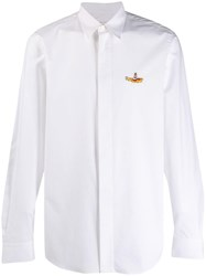 Stella Mccartney All Together Now Shirt White