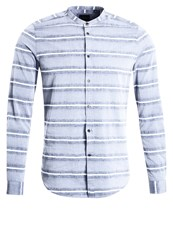 Sisley Shirt Blue Dark Blue