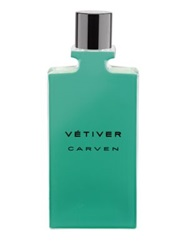 Carven Vetiver Eau De Toilette Spray .