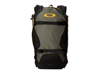 Oakley Rafter 12 Worn Olive Backpack Bags