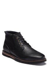 Cole Haan Ripley Grand Leather Chukka Boot Black