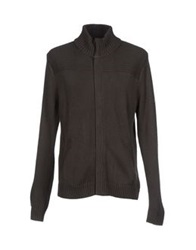 Guess Cardigans Steel Grey