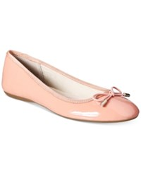 Alfani Women's Aleaa Ballet Flats Only At Macy's Women's Shoes Blush