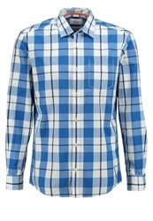 S.Oliver Regular Fit Shirt Massive Blue Check