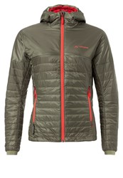 Vaude Freney Outdoor Jacket Cedar Wood Oliv