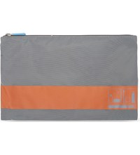 Flight 001 Spacepak Toiletry 5 Grey